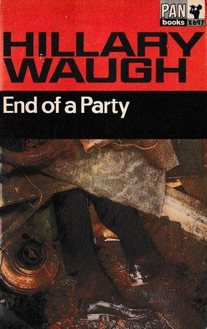 End of a Party by Hillary Waugh