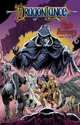 Dragonlance Classics, Volume 2 by Dan Mishkin