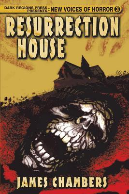 Resurrection House by David G. Barnett