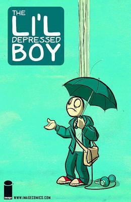 The Li'l Depressed Boy, Volume 0: Lonely Heart Blues by Jim Mahfood, S. Steven Struble, Sam Kieth, Sina Grace, Jim Valentino