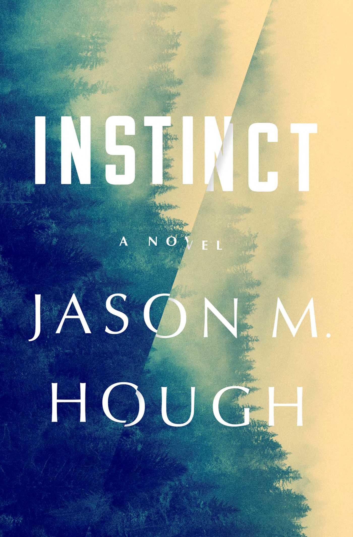 Instinct by Jason Hough