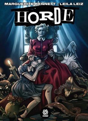 Horde by Marguerite Bennett