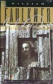 As I Lay Dying: The Corrected Text (Vintage International) by William Faulkner