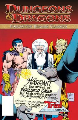 Dungeons & Dragons: Forgotten Realms Classics Volume 2 by Dan Mishkin, James Lowder, Barbara Kesel