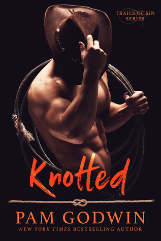 Knotted by Pam Godwin