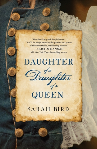 Daughter of a Daughter of a Queen by Bahni Turpin, Sarah Bird