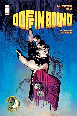Coffin Bound #3 by DaNi, Dan Watters