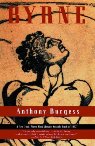 Byrne by Anthony Burgess