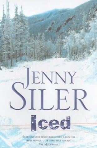 Iced by Jenny Siler