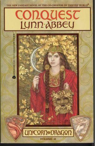 Conquest by Lynn Abbey