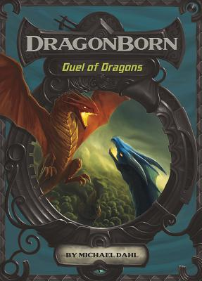 Duel of Dragons by