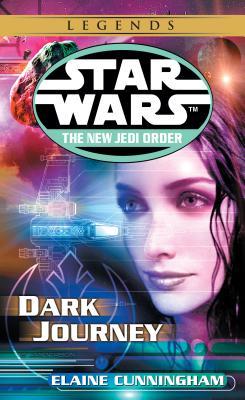 Dark Journey by Elaine Cunningham