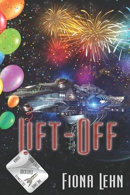 Lift-Off by Fiona Lehn