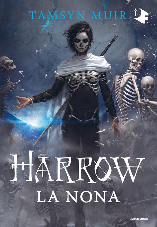 Harrow la Nona by Tamsyn Muir