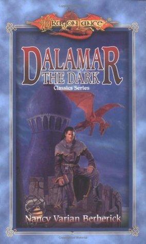 Dalamar the Dark by Nancy Varian Berberick