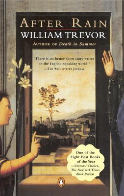 After Rain: Stories by William Trevor