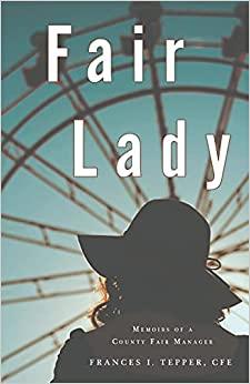 a fair lady by Roger Malisson