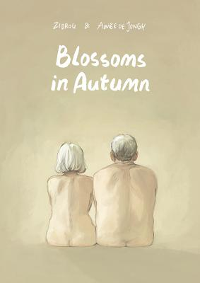 Blossoms in Autumn by