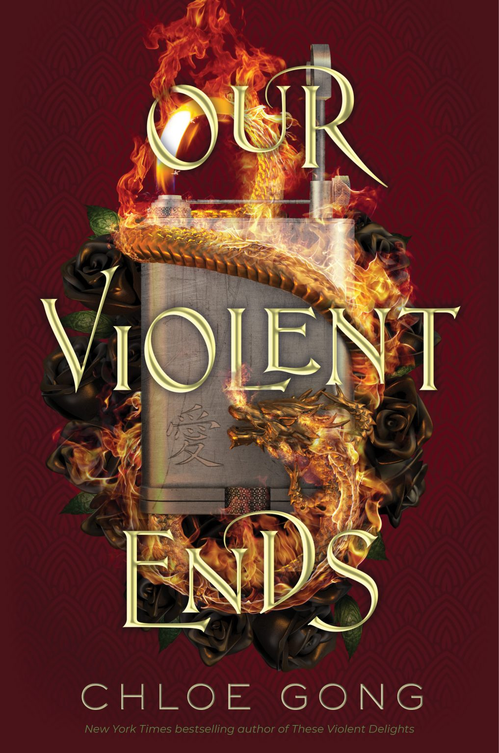 Our Violent Ends by Chloe Gong