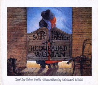 Mr. Death and the Redheaded Woman by Helen Eustis