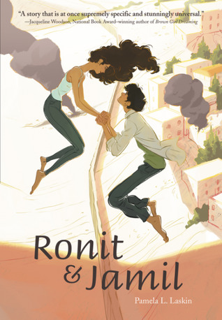 Ronit & Jamil by Pamela L. Laskin