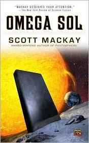 Omega Sol by Scott Mackay