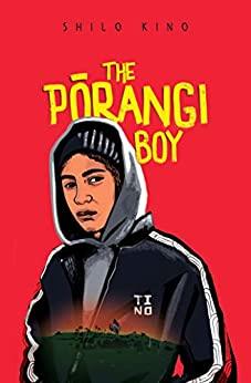 The Porangi Boy by Shilo Kino