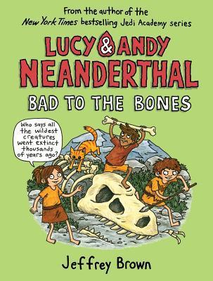 Bad to the Bones by Jeffrey Brown