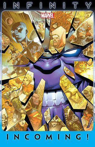 Infinity Incoming! by Simone Bianchi, Jason Aaron, Paul Jenkins, Jonathan Hickman, Jerome Opeña, Jae Lee, Stan Lee, Jack Kirby