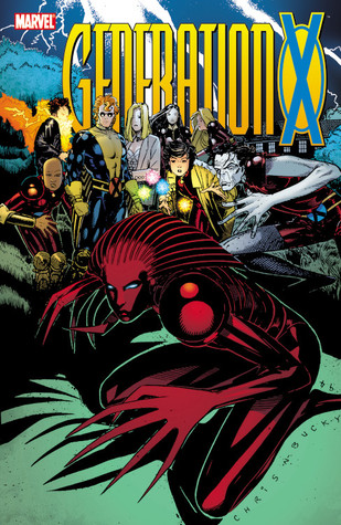 Generation X Classic, Vol. 1 by Andy Kubert, Scott Lobdell, Roger Cruz, Joe Madureira, Fabian Nicieza, Chris Bachalo