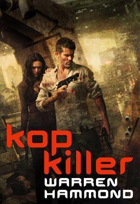 KOP Killer by Warren Hammond