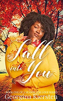 Fall Into You by Georgina Kiersten