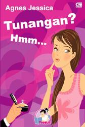Tunangan? Hmm... by Agnes Jessica