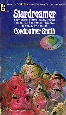 Stardreamer by Cordwainer Smith