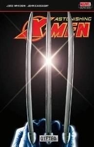 Astonishing X-Men, Vol. 1: Gifted by John Cassaday, Joss Whedon