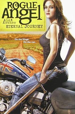Eternal Journey by Jean Rabe, Alex Archer
