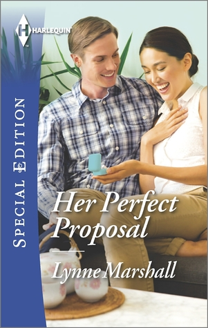 Her Perfect Proposal by Lynne Marshall