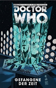 Doctor Who: Gefangene der Zeit, Bd. 1 by Roger Langridge, Scott Tipton, David Tipton