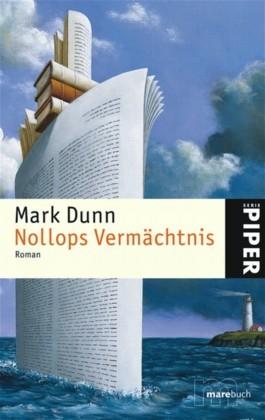 Nollops Vermächtnis by Mark Dunn, Henning Ahrens