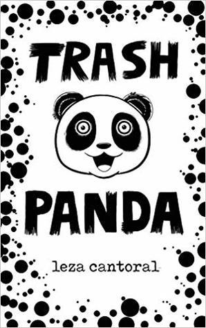 Trash Panda by Leza Cantoral