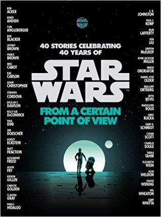 From A Certain Point Of View by Elizabeth Schaefer