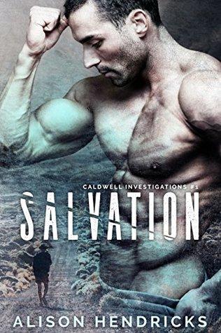 Salvation by Alison Hendricks