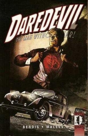 Daredevil, Vol. 11: Golden Age by Brian Michael Bendis, Alex Maleev