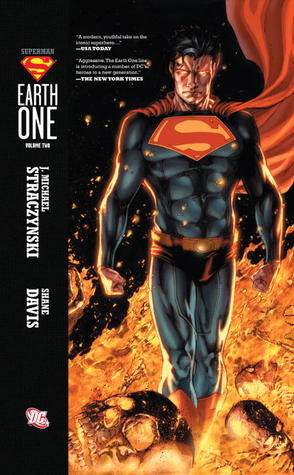 Superman: Earth One, Volume 2 by Sandra Hope, Shane Davis, Barbara Ciardo, J. Michael Straczynski, Rob Leigh