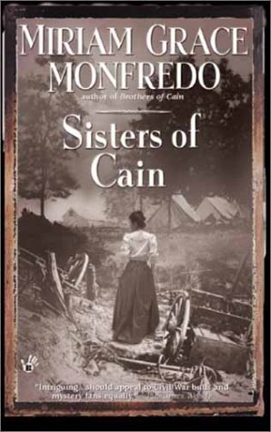 Sisters of Cain by Miriam Grace Monfredo