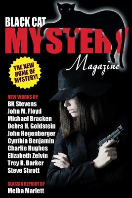 Black Cat Mystery Magazine #2 by John Hegenberger, Michael Bracken, John M. Floyd