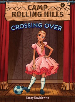 Crossing Over by Stacy Davidowitz