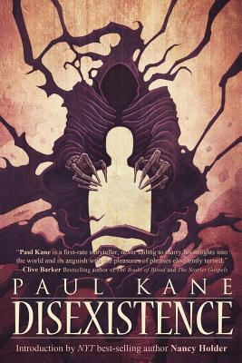 Disexistence by Paul Kane