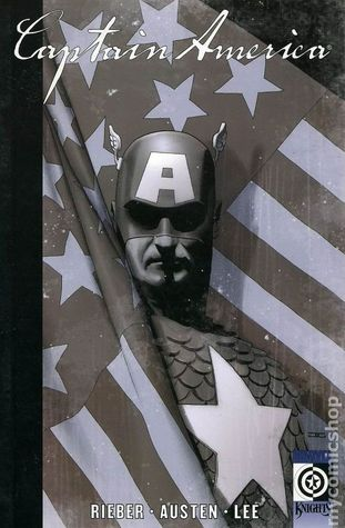 Captain America, Vol. 3: Ice by Chuck Austen, John Ney Rieber, Jae Lee