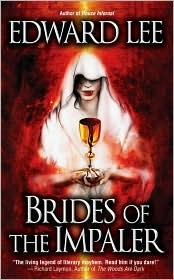 Brides of the Impaler by Edward Lee